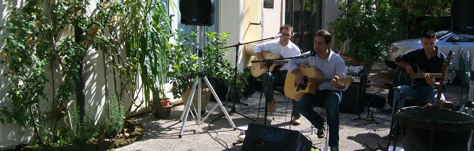 Agriturismo La Valletta — Intrattenimento musicale, feste a tema